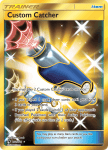Sun and Moon Lost Thunder card 231