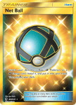 Sun and Moon Lost Thunder card 234