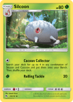 Sun and Moon Lost Thunder card 25