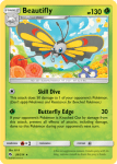 Sun and Moon Lost Thunder card 26