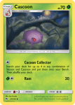Sun and Moon Lost Thunder card 27