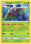 Sun and Moon Lost Thunder card 28