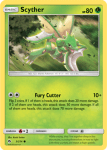 Sun and Moon Lost Thunder card 3