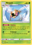 Sun and Moon Lost Thunder card 30