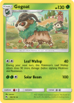 Sun and Moon Lost Thunder card 36
