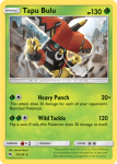 Sun and Moon Lost Thunder card 37
