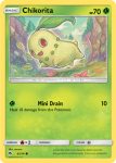 Sun and Moon Lost Thunder card 6