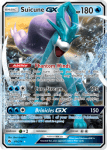 Sun and Moon Lost Thunder card 60