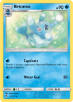 Sun and Moon Lost Thunder card 66