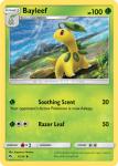 Sun and Moon Lost Thunder card 7