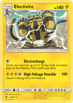 Sun and Moon Lost Thunder card 72