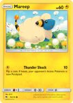 Sun and Moon Lost Thunder card 76