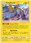 Sun and Moon Lost Thunder card 78