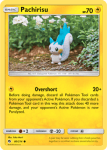 Sun and Moon Lost Thunder card 80