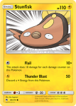 Sun and Moon Lost Thunder card 83