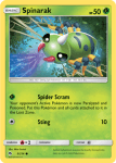 Sun and Moon Lost Thunder card 9
