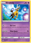 Sun and Moon Lost Thunder card 94