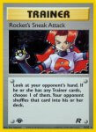 Team Rocket card 16