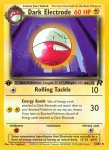 Team Rocket card 34