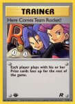 Team Rocket card 71