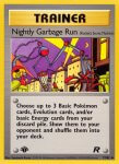 Team Rocket card 77