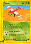 e-Card Skyridge card 116