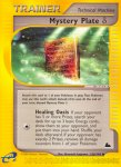 e-Card Skyridge card 136