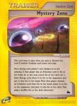 e-Card Skyridge card 137
