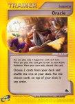 e-Card Skyridge card 138