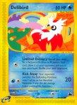 e-Card Skyridge card 49