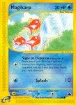 e-Card Skyridge card 75