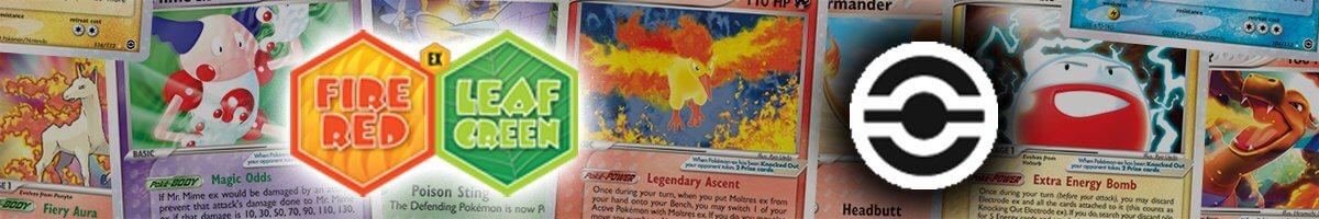 FireRed & LeafGreen Set List