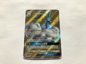 Altaria GX Dragon Majesty 68/70