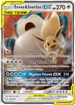 Sun and Moon Team Up card 120