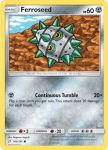 Sun and Moon Team Up card 102