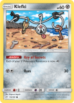 Sun and Moon Team Up card 110