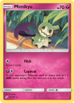 Sun and Moon Team Up card 112