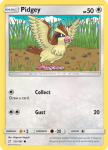 Sun and Moon Team Up card 121