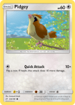 Sun and Moon Team Up card 122