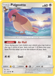 Sun and Moon Team Up card 123