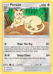 Sun and Moon Team Up card 126