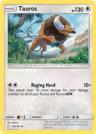 Sun and Moon Team Up card 129