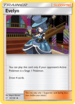 Sun and Moon Team Up card 141