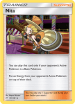 Sun and Moon Team Up card 151