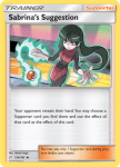 Sun and Moon Team Up card 154