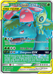 Sun and Moon Team Up card 159