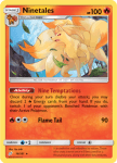 Sun and Moon Team Up card 16