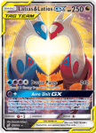 Sun and Moon Team Up card 170