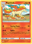 Sun and Moon Team Up card 18