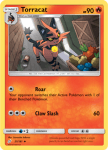 Sun and Moon Team Up card 21